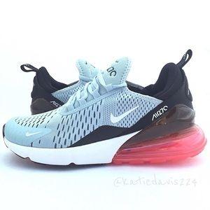 Nike Air Max 270 Ocean Bliss Wmns8 Casual Sneaker